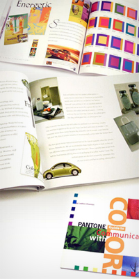 Brochures, Catalogs and Print Collateral